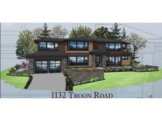 1132 Troon Rd, Lake Oswego, OR 97034 (MLS #20089518) :: Beach Loop Realty