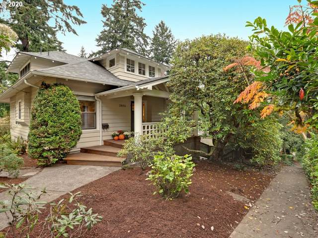 2496 SW Arden Rd, Portland, OR 97201 (MLS #20089543) :: Fox Real Estate Group