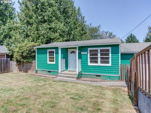 1741 NW Division St, Gresham, OR 97030 (MLS #20089545) :: Next Home Realty Connection