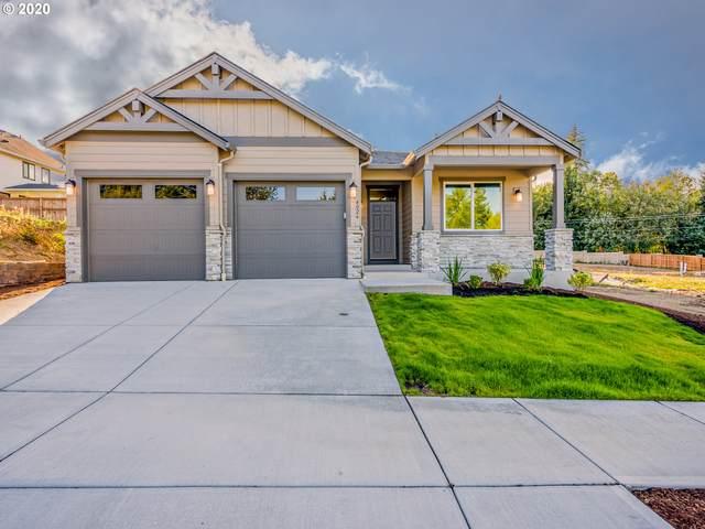 4026 S Hay Field Cir, Ridgefield, WA 98642 (MLS #20089630) :: McKillion Real Estate Group