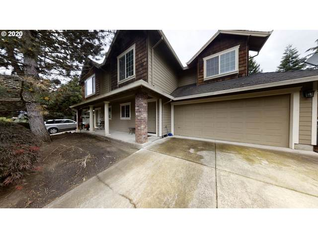 833 NE 71ST Ave, Hillsboro, OR 97124 (MLS #20089677) :: Townsend Jarvis Group Real Estate