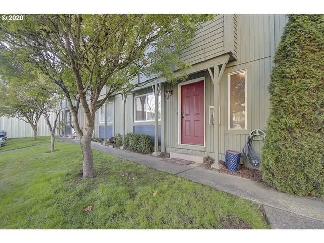 1809 NE 116TH St C, Vancouver, WA 98686 (MLS #20089680) :: McKillion Real Estate Group