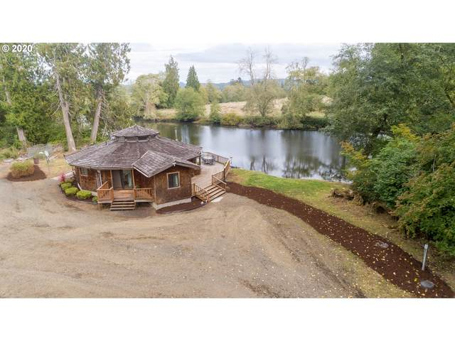 43007 Penttila Ln, Astoria, OR 97103 (MLS #20089792) :: Townsend Jarvis Group Real Estate