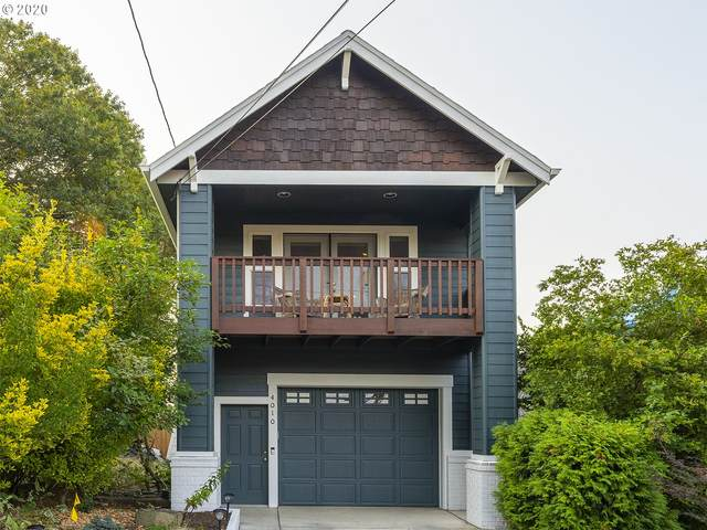 4010 SE Bybee Blvd, Portland, OR 97202 (MLS #20090368) :: Fox Real Estate Group