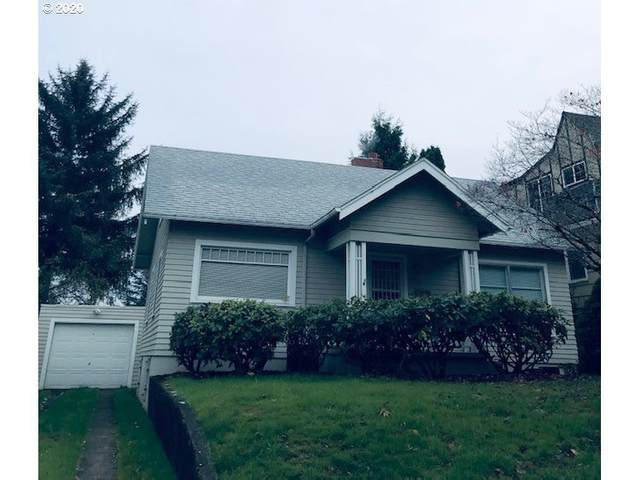 106 SE 70TH Ave, Portland, OR 97215 (MLS #20090423) :: Townsend Jarvis Group Real Estate