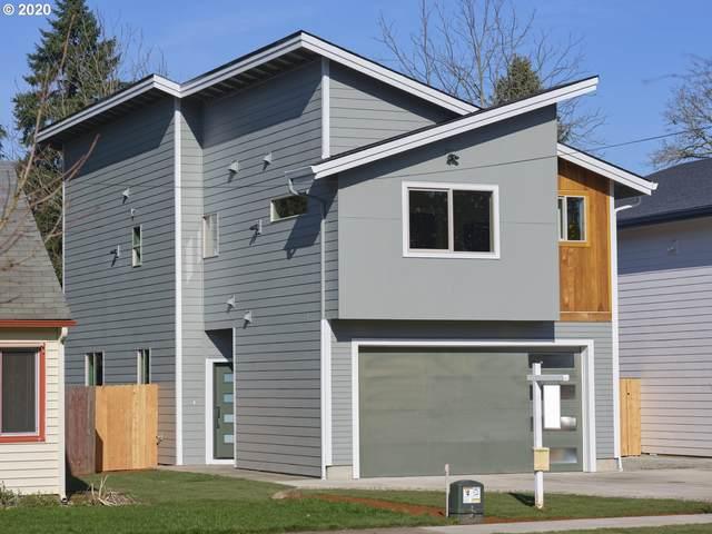 1822 E 33RD St, Vancouver, WA 98663 (MLS #20090441) :: Premiere Property Group LLC
