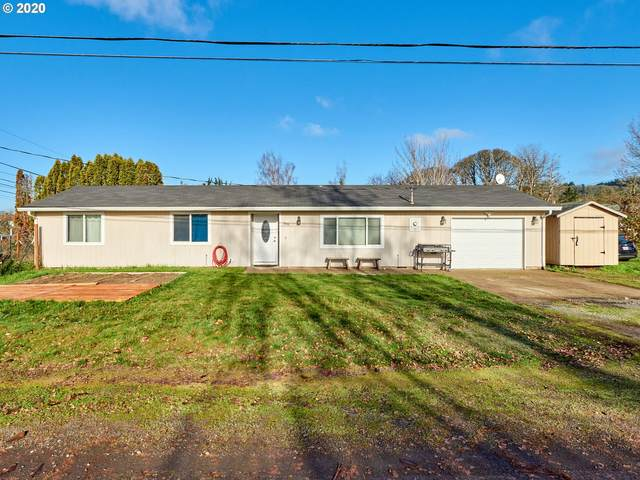 308 W Second St, Amity, OR 97101 (MLS #20090451) :: Fox Real Estate Group