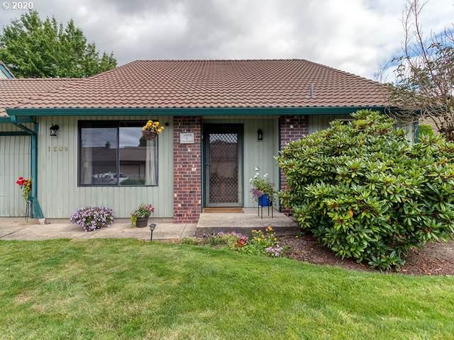 1208 NW 134TH Way, Vancouver, WA 98685 (MLS #20090489) :: Cano Real Estate