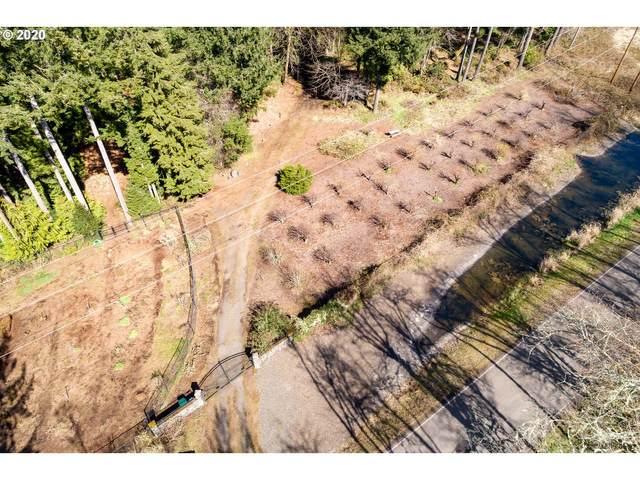 43003 Deerhorn Rd, Springfield, OR 97478 (MLS #20090493) :: Premiere Property Group LLC