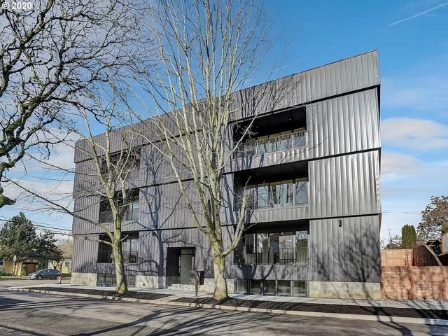 1375 N Wygant St B, Portland, OR 97217 (MLS #20090648) :: Fox Real Estate Group