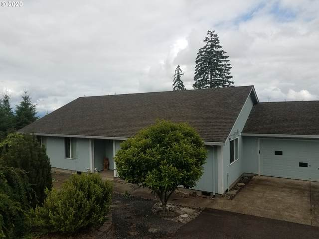 30765 Pisgah Home Rd, Scappoose, OR 97056 (MLS #20090811) :: Holdhusen Real Estate Group