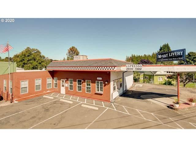 49215 Hwy 30, Westport, OR 97016 (MLS #20090841) :: Song Real Estate