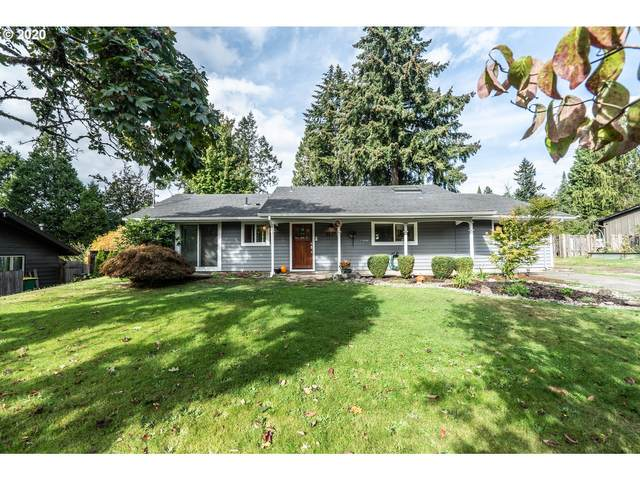 6637 SW Miles Ct, Portland, OR 97223 (MLS #20091045) :: Fox Real Estate Group