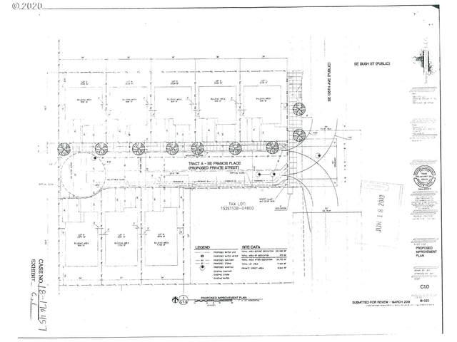 3845 SE 136TH Ave, Portland, OR 97236 (MLS #20091120) :: The Liu Group