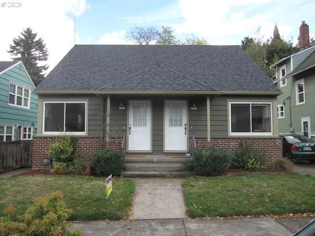 5854 NE 30TH Ave, Portland, OR 97211 (MLS #20091188) :: Homehelper Consultants