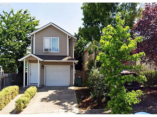 528 NE 92ND Ave, Portland, OR 97220 (MLS #20091347) :: Stellar Realty Northwest