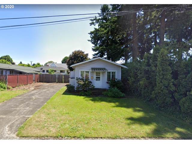3218 N Liberty St, Portland, OR 97217 (MLS #20091411) :: Fox Real Estate Group