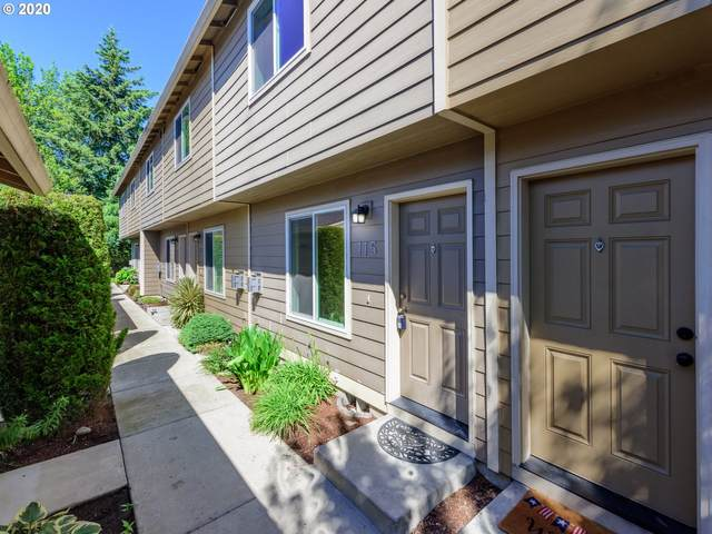 4000 NE 109TH Ave W115, Vancouver, WA 98682 (MLS #20091440) :: Fox Real Estate Group