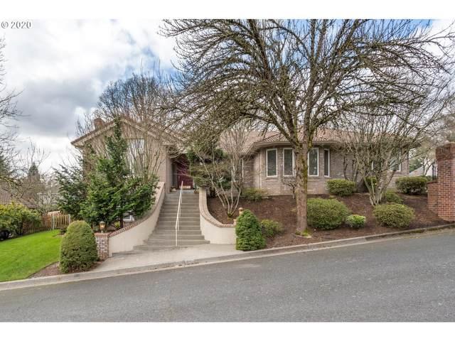 3919 Wellington Pl, West Linn, OR 97068 (MLS #20091608) :: McKillion Real Estate Group