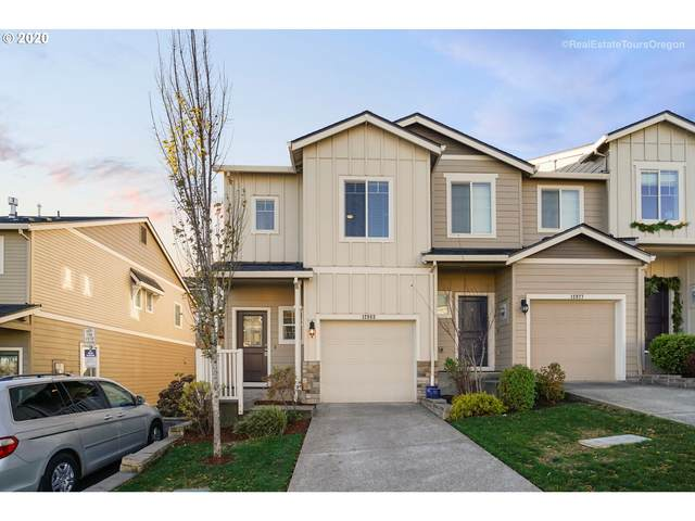 12983 SE 156TH Ave, Happy Valley, OR 97086 (MLS #20091884) :: Next Home Realty Connection