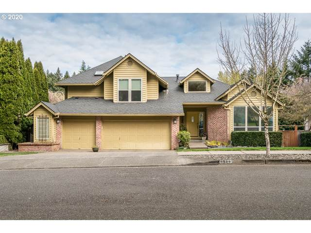 6988 SW Tierra Del Mar Dr, Beaverton, OR 97007 (MLS #20092280) :: Next Home Realty Connection