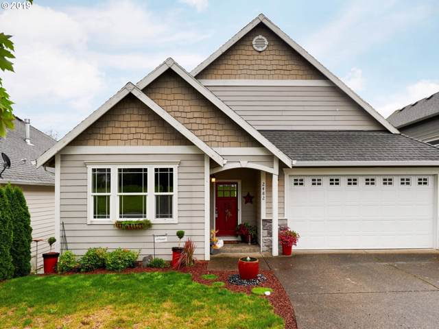 2482 SE Jasmine Way, Gresham, OR 97080 (MLS #20092436) :: Matin Real Estate Group