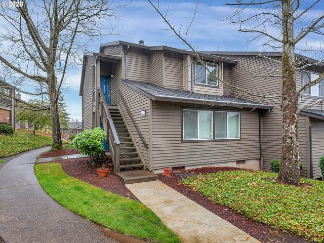 9370 SW 146TH Ter, Beaverton, OR 97007 (MLS #20092774) :: Lucido Global Portland Vancouver