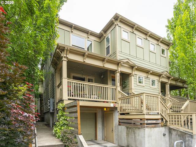 7156 N Burlington Ave, Portland, OR 97203 (MLS #20092870) :: Gustavo Group