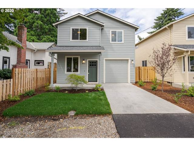 8567 SE Gray St, Happy Valley, OR 97086 (MLS #20092934) :: Change Realty