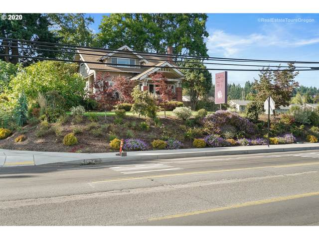 276 SW Hwy 99W, Dundee, OR 97115 (MLS #20093142) :: Change Realty