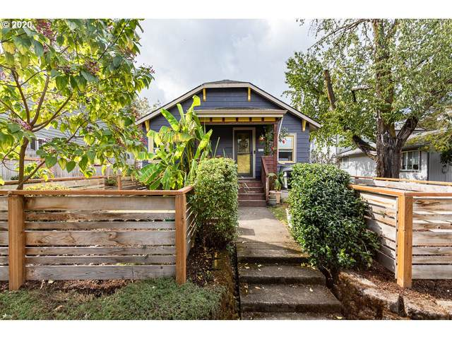 9131 N Adriatic Ave, Portland, OR 97203 (MLS #20093158) :: Cano Real Estate