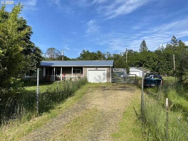 25740 Jeans Rd, Veneta, OR 97487 (MLS #20093201) :: Duncan Real Estate Group