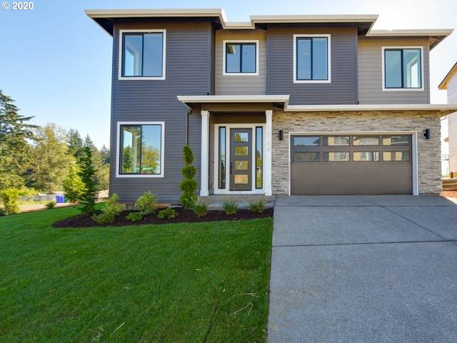 15190 SE Northern Heights Dr, Happy Valley, OR 97086 (MLS #20093292) :: Holdhusen Real Estate Group