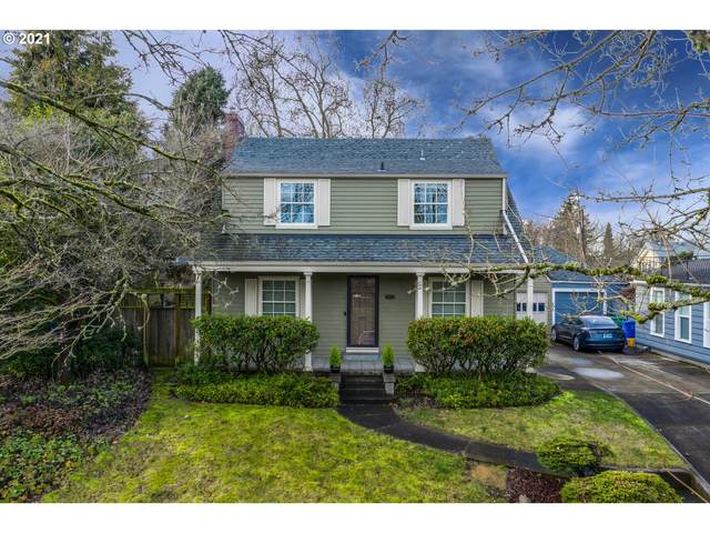 3325 NE 23RD Ave, Portland, OR 97212 (MLS #20093329) :: Next Home Realty Connection
