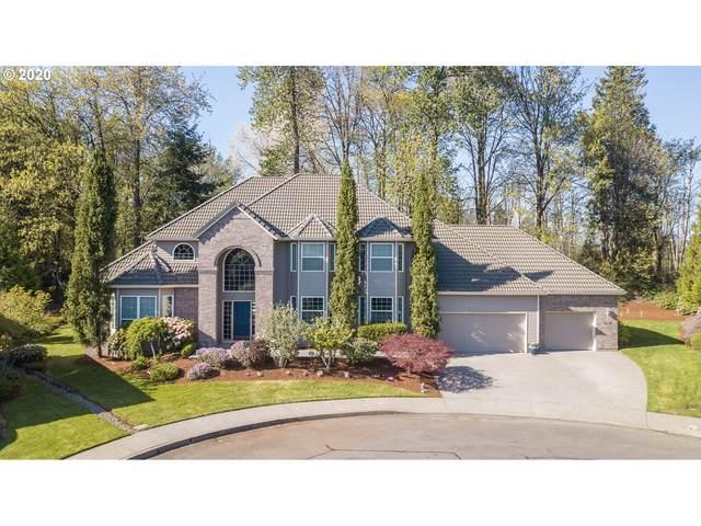1711 SE 26TH Dr, Gresham, OR 97080 (MLS #20093350) :: Fox Real Estate Group