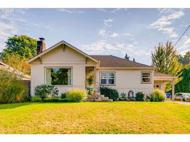 3400 NE Ainsworth St, Portland, OR 97211 (MLS #20093697) :: The Galand Haas Real Estate Team