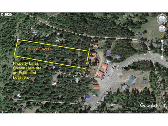 77953 Hunter Ln, Weston, OR 97886 (MLS #20093754) :: Change Realty