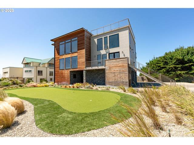 54134 Gould Rd, Bandon, OR 97411 (MLS #20093863) :: Beach Loop Realty