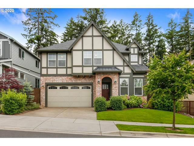 7807 SW 204TH Ave, Beaverton, OR 97007 (MLS #20093978) :: Cano Real Estate