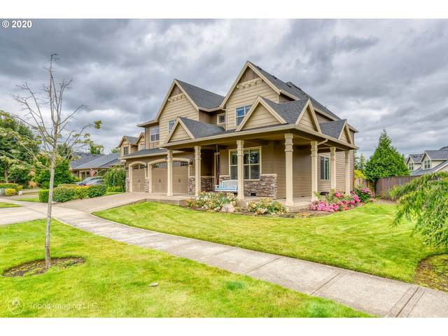 1287 Goff Rd, Forest Grove, OR 97116 (MLS #20094010) :: Gustavo Group