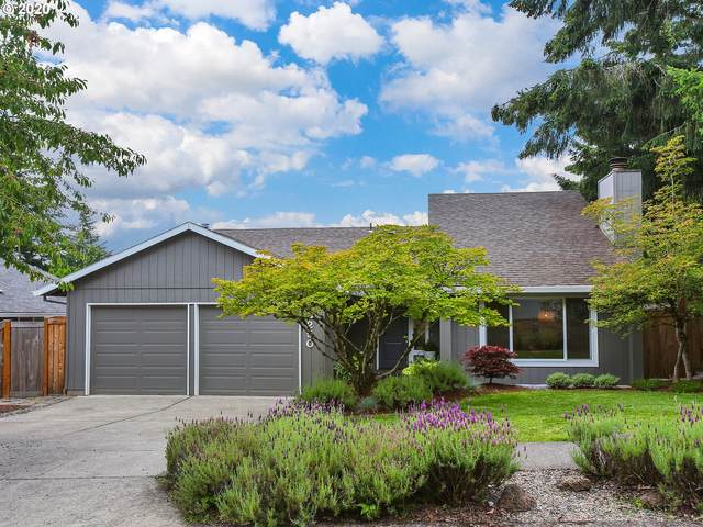 13250 SW Carr St, Beaverton, OR 97008 (MLS #20094214) :: Next Home Realty Connection