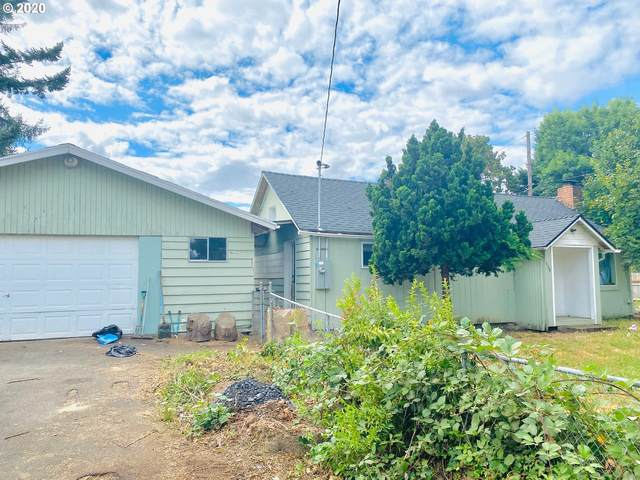 539 SW Dennis Ave, Hillsboro, OR 97123 (MLS #20094219) :: Brantley Christianson Real Estate