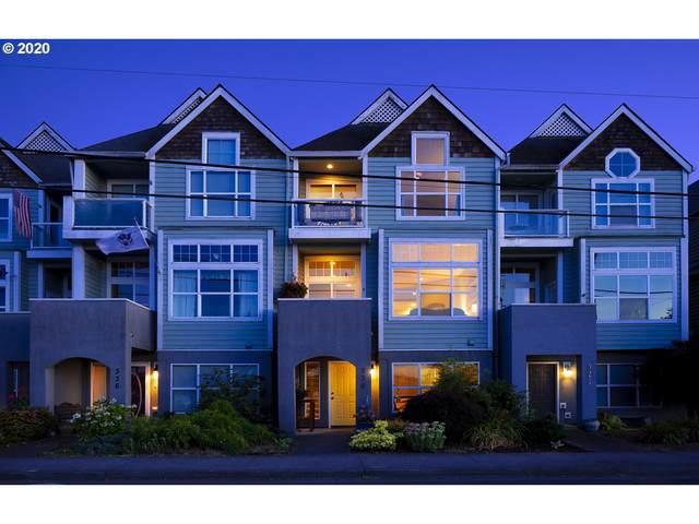 330 NE Bridgeton Rd, Portland, OR 97211 (MLS #20094246) :: Beach Loop Realty
