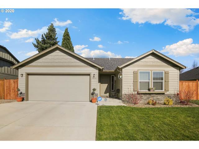 3033 Teal Pl, Eugene, OR 97404 (MLS #20094358) :: Brantley Christianson Real Estate
