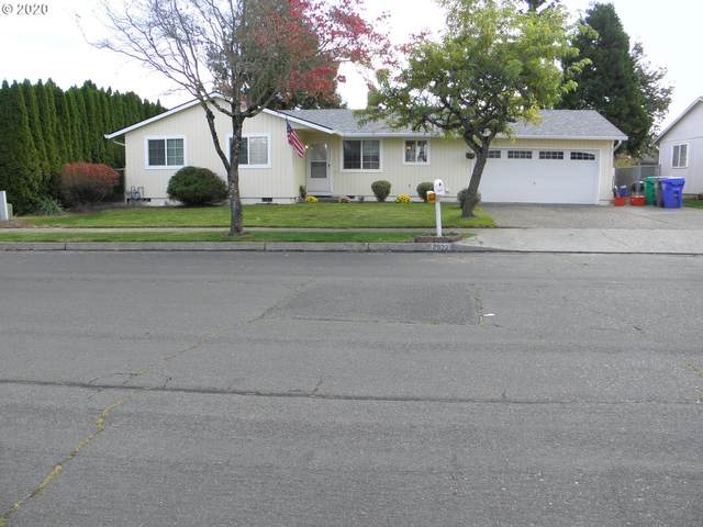 2922 NE 27TH Dr, Gresham, OR 97030 (MLS #20094489) :: Next Home Realty Connection
