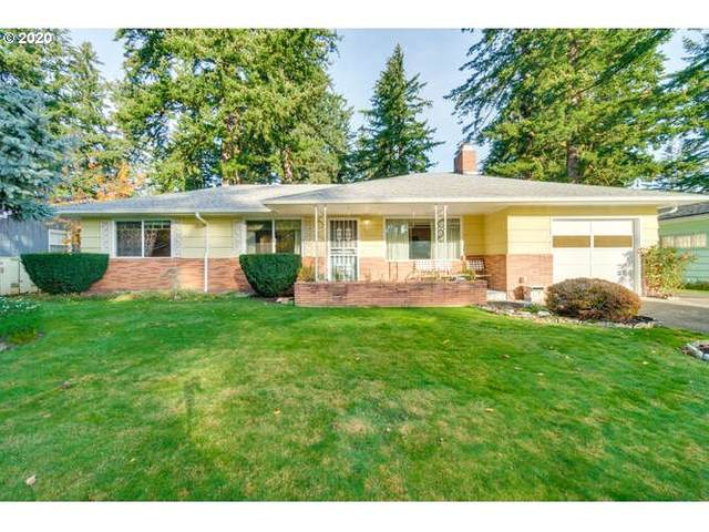 14021 SE Stephens St, Portland, OR 97233 (MLS #20094732) :: The Galand Haas Real Estate Team