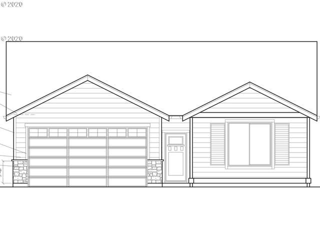 H St Lot 2, Vernonia, OR 97064 (MLS #20094766) :: Next Home Realty Connection