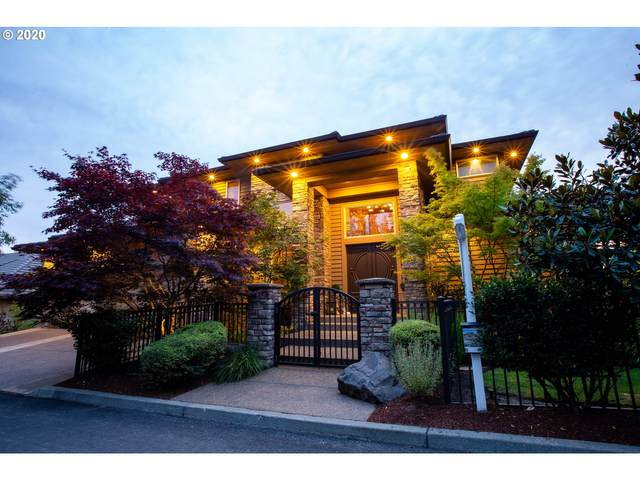 3911 NW Lewis Ln, Portland, OR 97229 (MLS #20094879) :: TK Real Estate Group