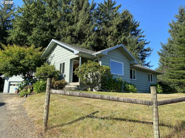 37520 Resort Dr, Tillamook, OR 97141 (MLS #20095042) :: Fox Real Estate Group