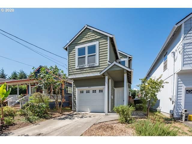 8517 N Endicott Ave, Portland, OR 97217 (MLS #20095208) :: Beach Loop Realty